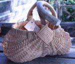FROM TREE TO BASKET BY DEBORAH A. BAILEY
